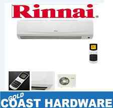 Rinnai S Series 5.2kW Reverse Cycle Air Conditioner & Heater