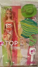 Barbie Top Model Resort Summer Doll Hard to Find