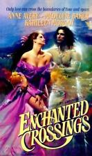 Enchanted Crossings (Love Spell romance) by Baker, Madeline, Morgan, Kathleen,