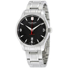 Victorinox Alliance Mechanical Stainless Steel Mens Watch 241669