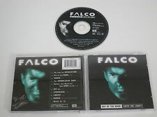 FALCO/OUT OF THE DARK(INTO THE LIGHT)(EMI 7243 494469 2 2) CD ALBUM