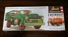 Revell #H-1401:98 - Chevrolet 2-Ton Truck plastic kit. Sealed. 1/48th scale.