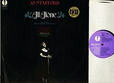 JO STAFFORD all alone VS 139 A1/B1 uk valiant 1963 LP PS EX/VG