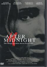 DVD - After Midnight / #6556