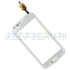New Touch Screen Digitizer Glass For Samsung Galaxy S Duos 2 S7582 S7580 White