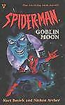 Spider-Man: Goblin Moon-ExLibrary
