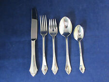 Oneida KENWOOD Stainless 5pc Place Setting (s) MIXED