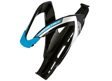 ELITE CUSTOM RACE RESIN  BOTTLE CAGE   TEAM SKY BLACK BLUE