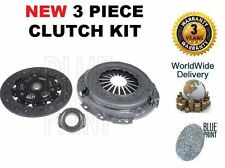 FOR HONDA CIVIC AERODECK 1.8i ESTATE VTI 1998-2001 NEW 3 PIECE CLUTCH KIT 23068