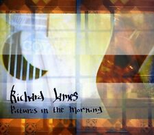 Pictures In The Morning - Richard James (2012, CD NEUF)