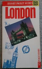 Insight Pocket Guide London [With Pullout Map]