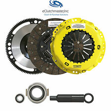Stage 1 Racing Clutch Kit & Flywheel Fits CORRADO JETTA GOLF 2.8L VR6  by eCM