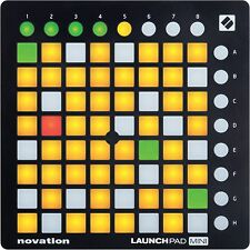 Novation Launchpad Mini MK2 Ableton Live Controller BRAND NEW!