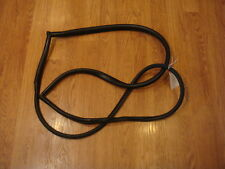 1956 1957 CHEVY REAR BACK GLASS RUBBER CHANNEL GASKET SEAL  *USA*