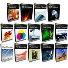Bundle-Oficina de CAD 3D software de edición de fotografías Adobe Photoshop CS5 CS6 compatible