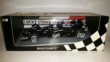 Minichamps F1 BAR Honda Concept Car 2005 Jenson Button 1/18