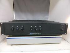 Australian Monitor AMC 60  Mischverstärker / Mixer-Amp  100V Line  Verstärker