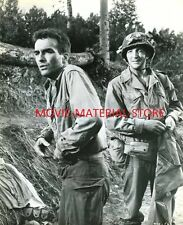 "Montgomery Clift Dean Martin The Young Lions Original 7x9"" Photo #K3867"