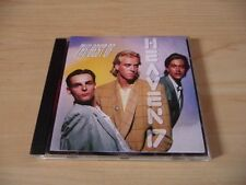 CD The Best of Heaven 17  incl. Temptation - 16 Songs