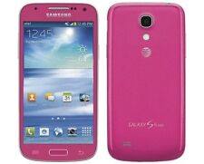 Samsung Galaxy S4 Mini i257 16GB Pink (UNLOCKED/GSM ONLY) Excellent Condition