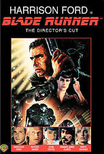 Blade Runner - The Director's Cut Remastered Limited Edition