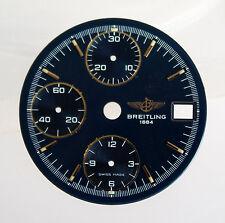 BREITLING CHRONOMAT Val. 7750 Breitling 13 DIAL ZIFFERBLATT