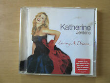 Katherine Jenkins : Living A Dream CD (2005)