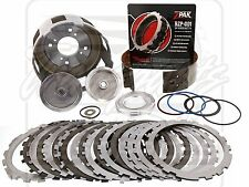 Chevy 700-R4 4L60 4L60E 4L70E Trans Power Z-Pak Rebuild Kit Servo Red Band Beast