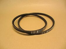 VEE BELT SET - for HOBBYMAT MD65 LATHE or PROXXEN MD65  - V BELT