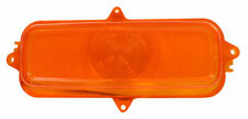 1963-1966 Chevy Pickup Truck Parking Light Lens Amber Orange Chevrolet