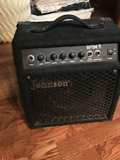 Johnson RepTone 15 Practice Amp 15 Watts