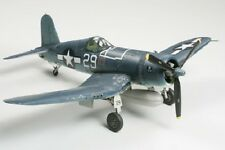 Tamiya America [TAM] 1/72 Vought F4U-1A Corsair Plastic Model Kit 60775 TAM60775
