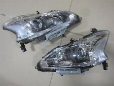Genuine 2013-2015 Nissan Altima Sedan Euro Style LH & RH Headlights Set UNIQUE