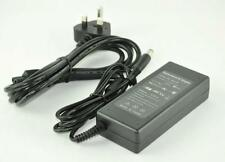HP TouchSmart TM2-1010EA Laptop Charger AC Adapter Power Supply Unit UK