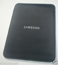 "Neoprene Sleeve Pouch For 10"" Samsung Galaxy Tab (Black)"