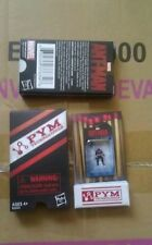 IN HAND SDCC 2015 Ant Man Hasbro MATCHBOX San Diego Comic Con Exclusive NEW
