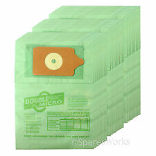 30 x Vacuum Bag Paper Bags for Numatic All Steel NQS250B Hoover