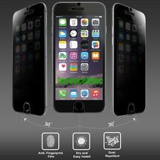 """Anti Spy Privacy Temper Tempered Glass Screen Protector for iPhone 6 Plus 5.5"""""""