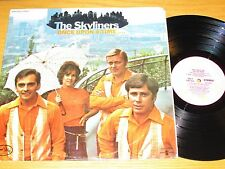 "1971 GROUP LP - THE SKYLINERS - KAMA SUTRA 2026 - ""ONCE UPON A TIME...."""