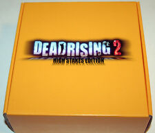 Dead Rising 2 High Stakes Edition - XBOX 360 - NEW & SEALED