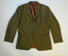 Stunning RRP £275 Gant Tweed Blazer Jacket Size Medium 40 Inch Chest