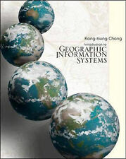 Introduction to Geographic Information Systems with ArcView GIS Exercises CD-ROM