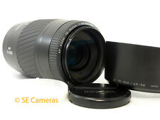 MINOLTA AF 75-300MM F4.5-5.6 (32) ZOOM LENS FIT SONY ALPHA *MINT CONDITION*