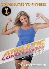 Kelly Coffey-Meyer: 30 Minutes to Fitness - Athletic Conditioning, Vol. 2...