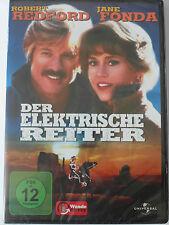 Der elektrische Reiter - Casino Las Vegas, Rendezvous Robert Redford, Jane Fonda