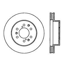 Power Slot Slotted Brake Rotor fits 2005-2013 GMC Sierra 1500 Yukon,Yukon XL 150