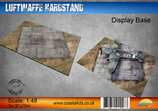 1:48 Luftwaffe Hardstand Display Base
