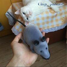 Electronic Remote Control Mice Mouse Tricky Toy For Children Cat Christmas Toys