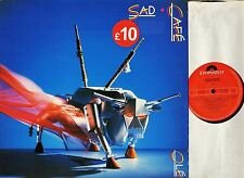 SAD CAFE ole POLD 5045 A1/B2 uk polydor 1981 with inner sleeve LP PS VG/EX-