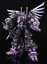 Mastermind Transformers MMC R20N Reformatted Black Predaking Feral Nero Rex